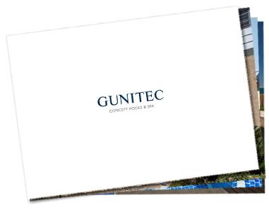 cat gunitec1 Catálogo Piscinas Gunitec