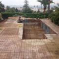gunitado piscina