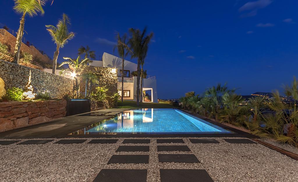 color de azulejo piscina