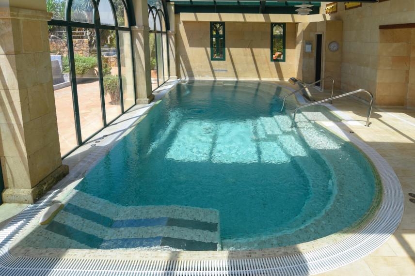 spahoteljavea 856x570 Renovación piscina en Hotel Marriott La Sella Golf Resort & Spa.