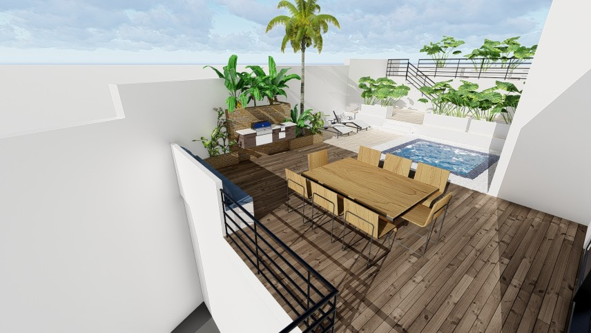 3d render piscina 856x482 Diseñamos el proyecto de tu piscina.