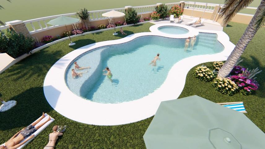 proyectos piscinas
