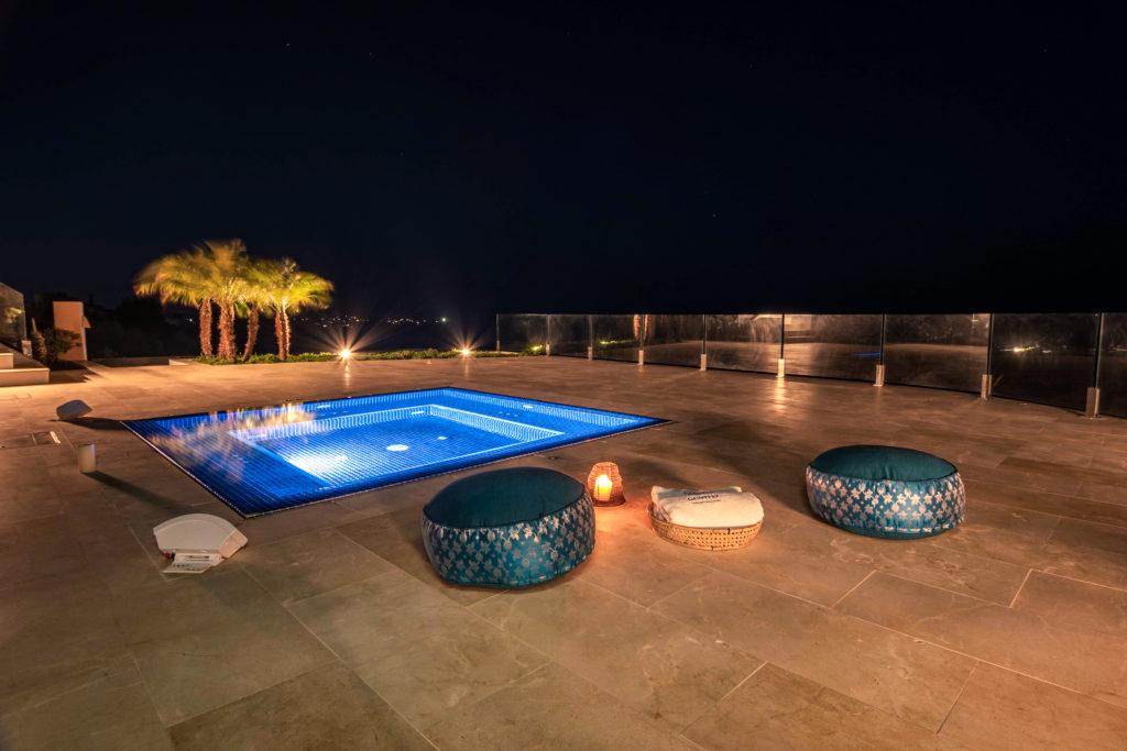 piscina premios spa